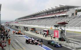 ご存知ですか? 9月28日は富士スピードウェイで30年ぶりにF1日本GPが開催された日です