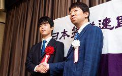 杉本昌隆七段が語っていた「弟子・藤井聡太との同時昇級」への思い