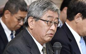 """「NHKはまるで暴力団」と発言 """"日本郵政のドン""""の裏の顔とは?"""