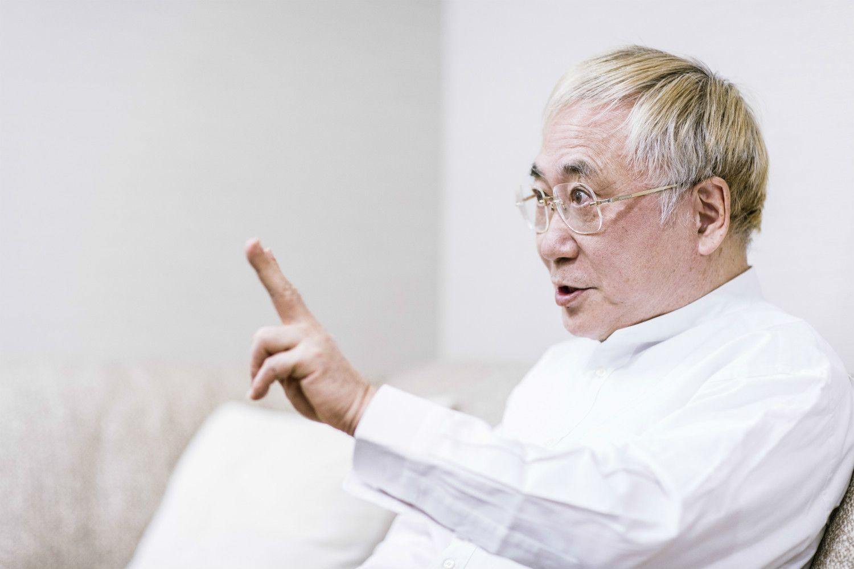 「謙虚に『これは出来るけど、あれは出来ない』って言える医者がいい」 ©三宅史郎/文藝春秋