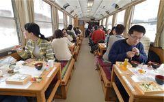 まるで友達の実家 秋田内陸縦貫鉄道の「ごっつお玉手箱列車」がアットホームすぎる