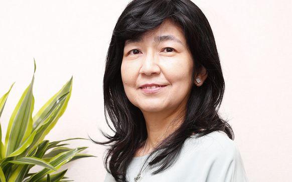 井上由美子が語る「ドラマの脚本ではできなくて、小説ではできる3つのこと」