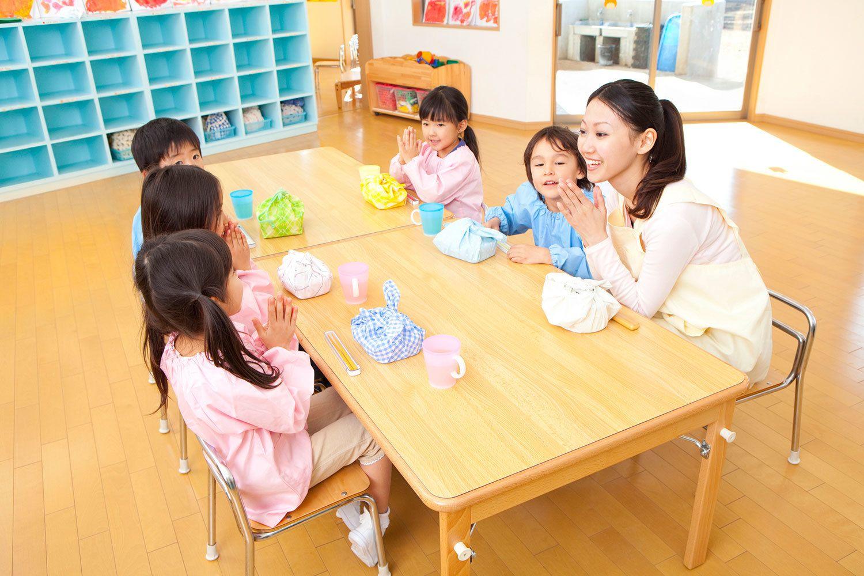 子育て支援の財源が議論に ©iStock.com