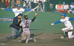 【西武】1985年、甲子園で圧倒されて広岡ライオンズは終わりを告げた