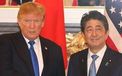 輸入関税問題でわかった、トランプリスク最大の被害者は日本