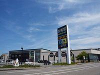 日本の未来は地方から文苑堂書店 福田本店に見た北陸モデル