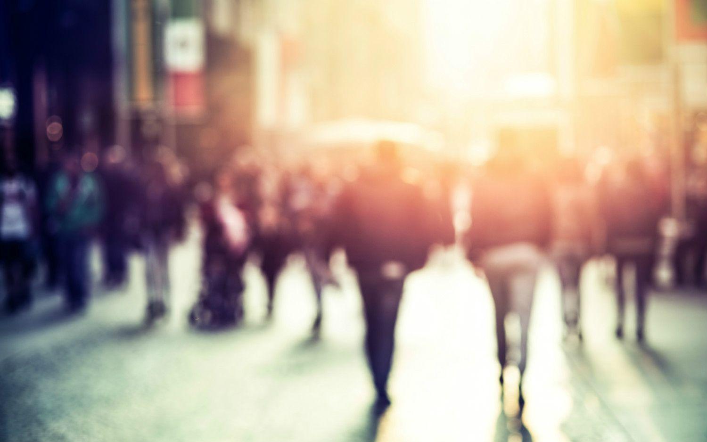 「意識高い系」という言葉が頻繁に聞かれるようになったが。©iStock.com