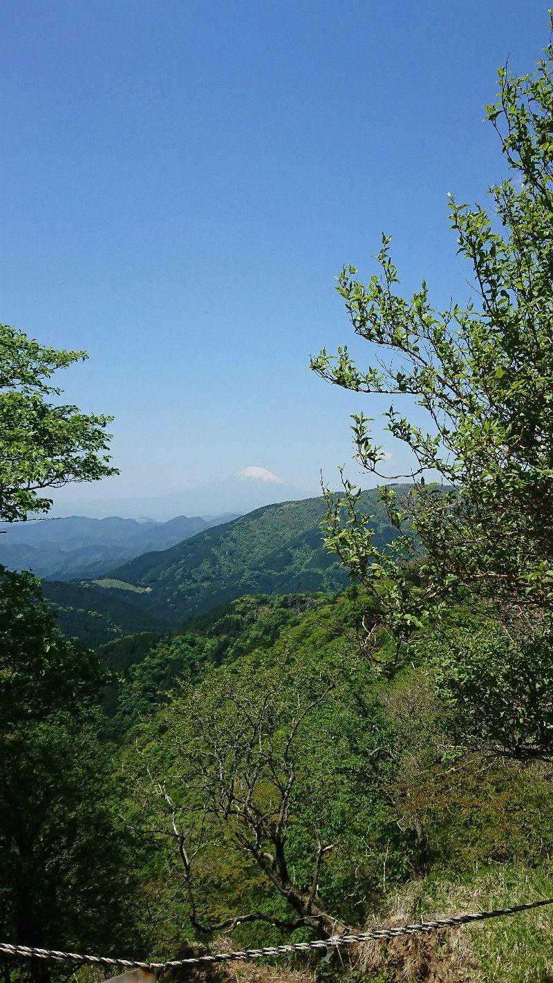 山の季節だ ©坂崎仁紀