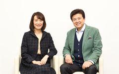 三浦友和×宮下奈都「こんなことってあるんだ、っていうくらい幸せな映画体験でした」