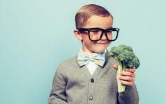 ブロッコリーは胃がんに効くのか? がんにならない食生活#5