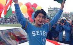 【日本シリーズ】工藤公康が「余計なこと」をした1986年西武vs広島の日本シリーズ