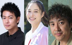 田中圭、佐藤健、ムロツヨシ……2018年「ドラマの顔」はこの10人だ!