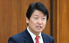 「朝日新聞、死ね」の足立康史氏が放った続けざまの問題発言