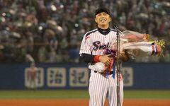 【ヤクルト】来季コーチ就任? 宮本慎也が引退会見で「未来は明るくない」と語ったワケ