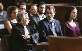 ささいな口論が国を巻き込む法廷劇に……「判決、ふたつの希望」を採点!