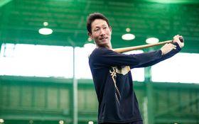 カープ赤松「それでも僕が野球を続ける理由」――赤松真人、胃がんを語る #1