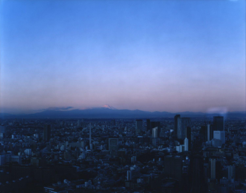 ©Takashi Homma Courtesy of TARO NASU
