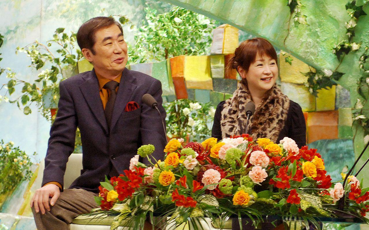 いらっしゃい さん こうへい 福田 新婚