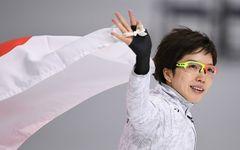 平昌オリンピック 韓国人から小平奈緒が注目される理由
