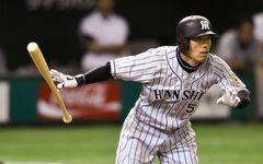 【阪神】代打の神様か、レギュラー奪取か? かつてのドラフト1位・伊藤隼太の未来