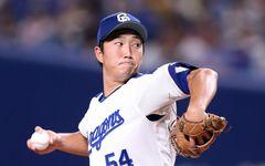 中日投手陣「最下位」から先発陣の一角へ 藤嶋健人の挫折と成長
