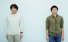 探検家・角幡唯介とヤフー会長・宮坂学が語った「ビジネスでも『脱システム』できる」