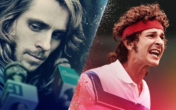 1980年ウィンブルドンの名勝負がよみがえる 「ボルグ/マッケンロー 氷の男と炎の男」を採点!