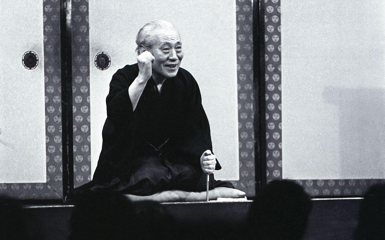 """元祖・マルチタレント!? 無声映画の消滅ともに消えた日本の""""活動弁士 ..."""
