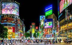 【深夜バス】渋谷駅で終電逃した!  でもバスならここまで帰れます