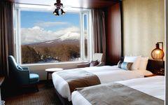 年間260日ホテル泊する私が選んだ「冬のリゾートホテル」ベスト6