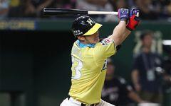 【日本ハム】67年前にも1試合7本塁打 君は「東急フライヤーズ」を知っているか?