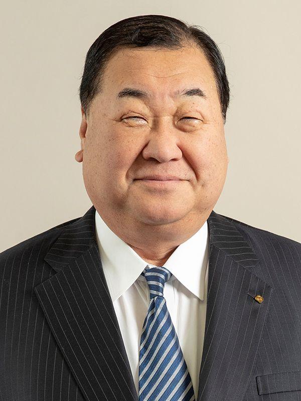 日本調剤・三津原社長