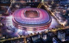 FCバルセロナの本拠地「新カンプノウ」を作る日本の建築家たちの挑戦