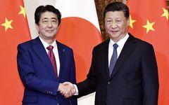 食い違う安倍首相と外務省 日中「三原則」騒動の真相は?