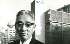 ソニー創業者・盛田昭夫が56年前に書いた「新・サラリーマンのすすめ」