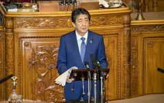 「移民流入」世界4位の日本で、頑なに「移民」と言いたがらない安倍首相の頭の中
