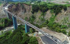 熊本日日新聞が選んだ2017年の重大ニュース第1位は「熊本地震復興元年、再生へ本格始動」