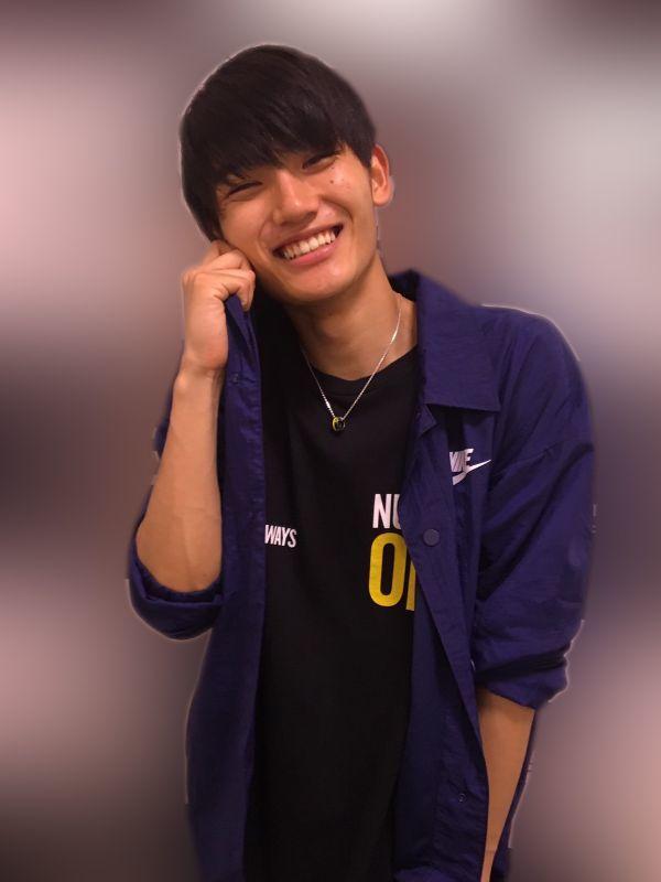 元ジャニーズJr.の俳優・髙橋颯