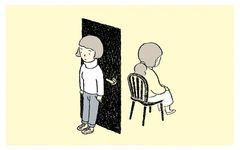 """燃え殻人生相談「""""少し音信不通にする""""人間関係の方法」"""