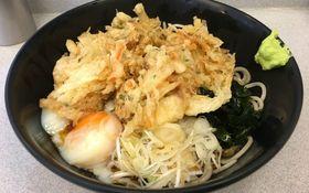"""冷たい""""そば""""が食べたい! 山手線「冷やがけ麺」の旅へ出かけよう。神田駅~田端駅編"""