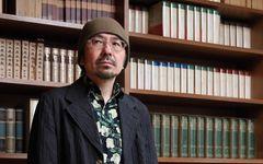 途方もない小説『ミライミライ』で語られる「もう一つの戦後史」――「作家と90分」古川日出男(前篇)