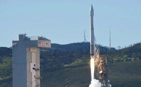 米中関係にもう一つの波紋を起こすトランプ大統領の「宇宙軍」宣言