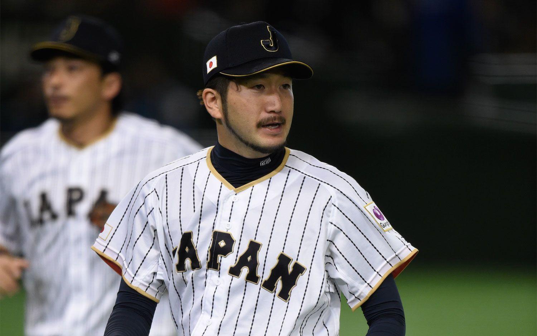 昨季はチームトップの14勝をあげ、WBC日本代表に選出された石川歩 ©文藝春秋