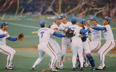 【西武】80~90年代の黄金カード「LG決戦」の記憶
