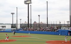 【ロッテ】ディズニー帰りに野球観戦も夢じゃない 高まる新球場への期待