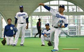 松坂大輔のナゴヤ登板を、中日ファンはどう迎えるべきか