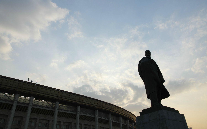 超大国ソ連は崩壊した ©松園多聞/文藝春秋