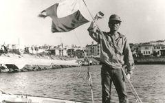 55年前のヨット単独航海「太平洋横断ひとりぼっち」#3
