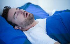 睡眠時無呼吸症候群(SAS)をセルフチェックする10の項目