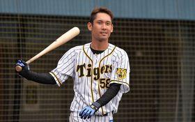 矢野監督いわく「数字以上に必要な男」荒木郁也30歳の意地